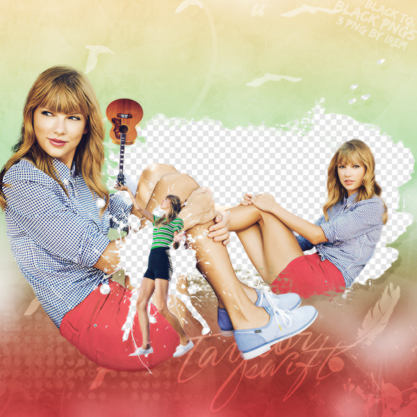 PNG Pack (66) Taylor Swift By IremAkbas On DeviantArt