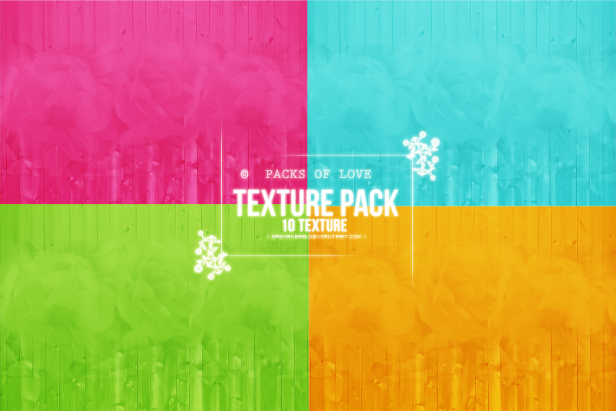TEXTURE Pack (21)