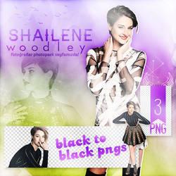 PNG Pack (127) Shailene Woodley