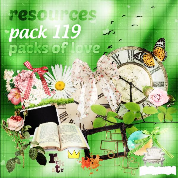 Random Png Pack by IremAkbas
