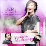 PNG Pack (130) Demi Lovato