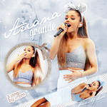 PNG Pack (160) Ariana Grande
