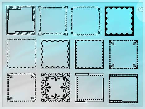 Templates for avatars