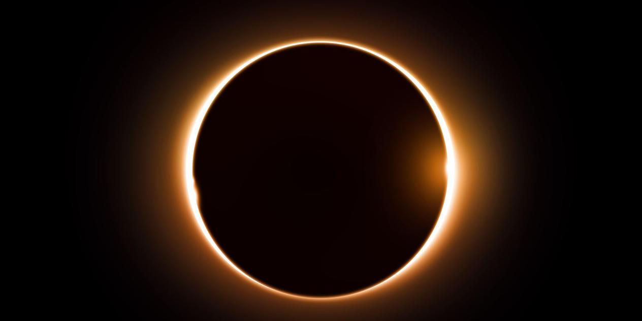 smithsonian solar eclipse - HD1600×800