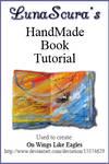 Hand-Made Book Tutorial