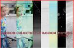 Random Textures by veredgf