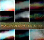 Wall Colour Texture Pack