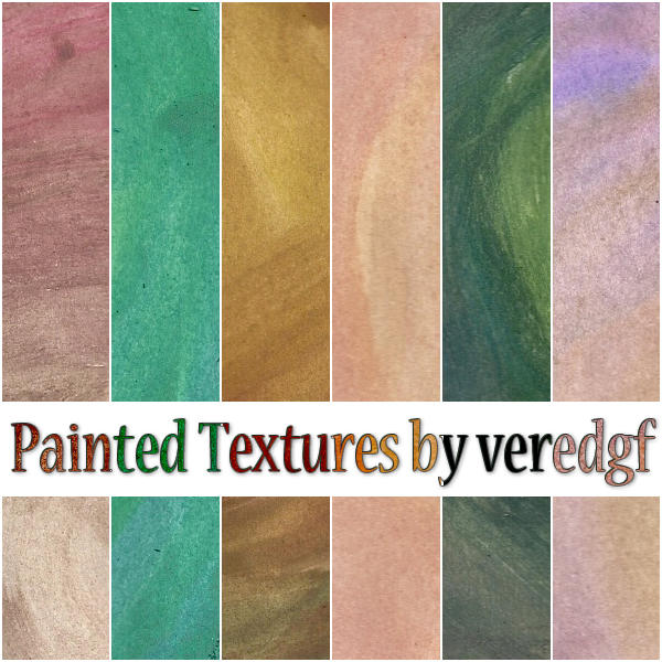 painted texture pack by veredgf on deviantart