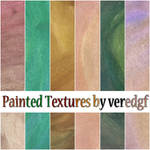 Painted Texture Pack