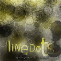 linedots ps7 by vbrush by veredgf