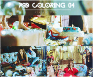 PSD CLR#04