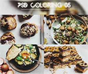 PSD CLR#05