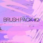 Brush Pack #2