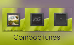 CompacTunes by Dariosuper