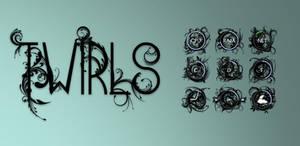 Twirls - 1.1