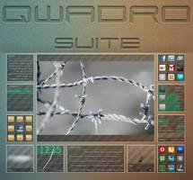 QWADRO suite V. 1.2 by Dariosuper