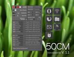 50CM v. 1.1