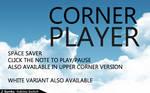 CornerPlayer for rainmeter by Dariosuper