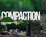 CompACTion for Rainmeter v.1.1.6
