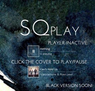 SQplay by Dariosuper