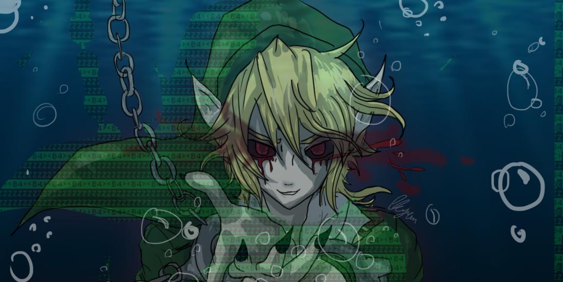 ( ͡° ͜ʖ ͡°) Husbandos or Waifus ( ͡° ͜ʖ ͡°) Ben_drowned_reader___in_all_my_dreams_i_drown_by_miyuxthenobody-d8eyk8s