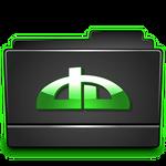 deviantART Folder Icon
