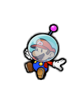 Rar- Paper Mario Shimeji- download by Diva-Don