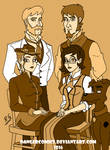 Mystery Incorporated 1887