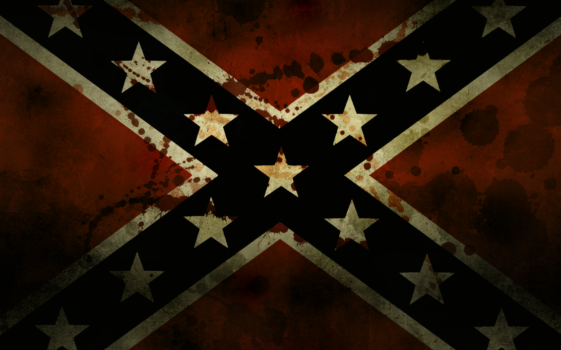 Confederate Grunge by ajsk84life