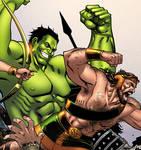 Herc and Hulk Process