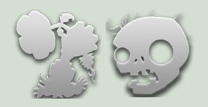 Plants vs. Zombies Token Light by TemaKEKS