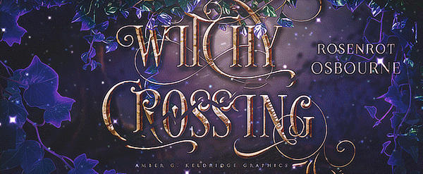 Witchy Crossing [Wattpad Banner]