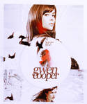 Gwen Cooper: Graphic PSD