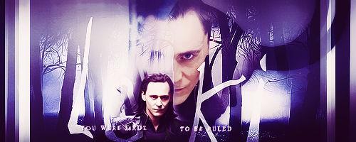 .:Loki Signature:Coloring:.