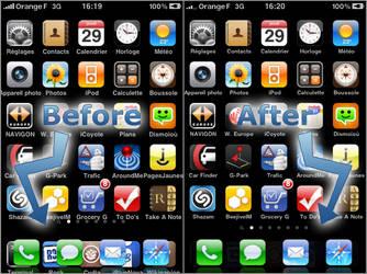 Original 5x5 for iPhone