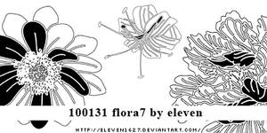 100131_flora7_by_eleven