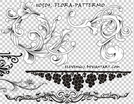 110504_pattern10_by_eleven by eleven1627