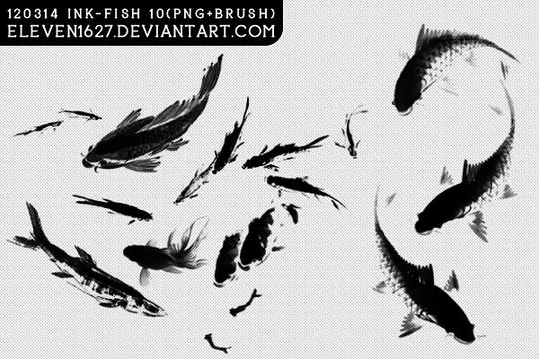 120314_ink-fish10_by_eleven by eleven1627