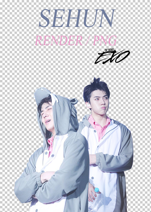 Exo Sehun Render Pack Png By Exoeditions On Deviantart