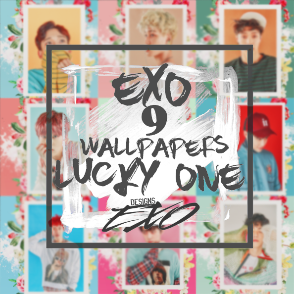 Exo Wallpapers Exo Designs By Exoeditions On Deviantart