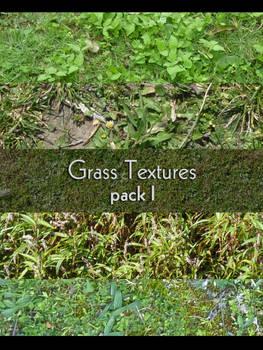 Grass Pack I