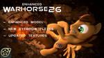 Warhorse26 Enhanced [SFM Download]