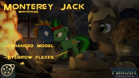 Monterey Jack [SFM Download] by Warhorse26