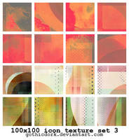 icon textures 3 by gothicdork