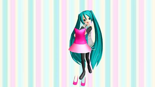 MMD - .:Outfit 1 Download:. by PandaSwagg2002