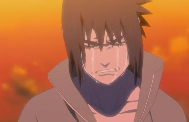 Fix My Heart (Sasuke X Male Reader, Oneshot) by TorakTheSpiritWalker
