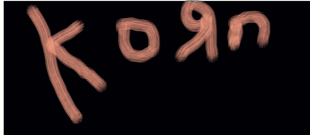 My Korn Symbol By Scartheheadgehog On Deviantart