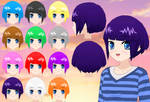 Kjoka Hair pack