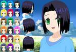 Yumichika Ayasegawa Hair pack