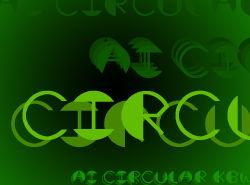 AI Circular KBW font